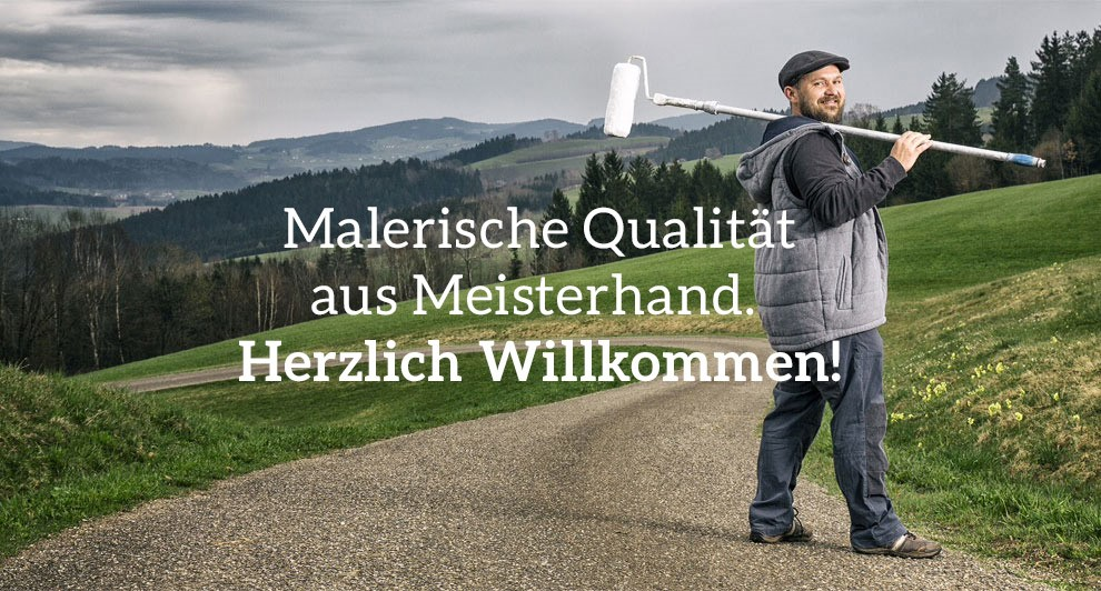 Malermeister Günther