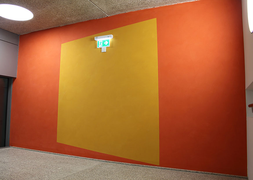 Meisterwerk aus Haslach – Kooperation mit Haslacher Künstler